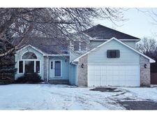3820 122nd Ave Nw, Coon Rapids, MN 55433