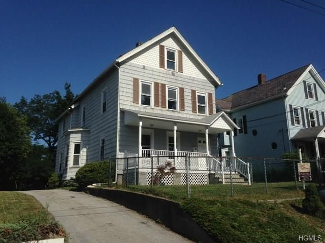 604 Simpson Pl Peekskill Ny 10566 Home For Sale And