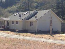 95906 Euchre Creek Rd, Ophir, OR 97464