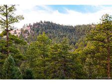 N Turkey Creek Rd, Evergreen, CO 80439