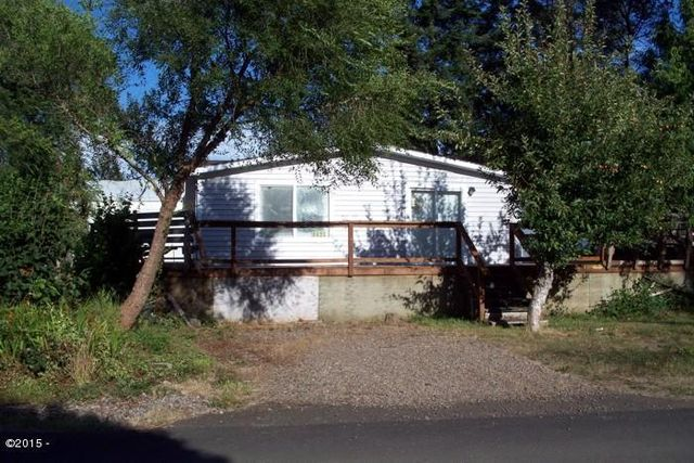 1625 se jefferson st waldport or 97394 home for sale