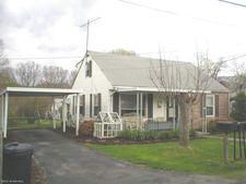 658 Mercer Rd, Rich Creek, VA 24147