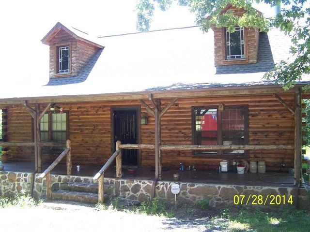 5240 burnt ridge rd shirley ar 72153 home for sale and