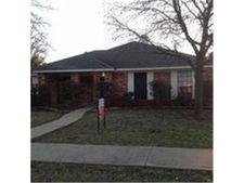 3717 Flagstone Ave, Rowlett, TX 75088