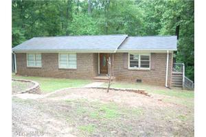 261 Ogburn Mill Rd, Stokesdale, NC 27357