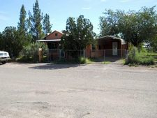 1414 Aluminum St, Truth Or Consequences, NM 87901