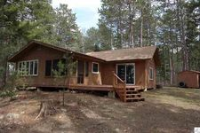 2309 Cabin Circle Dr, Makinen, MN 55763