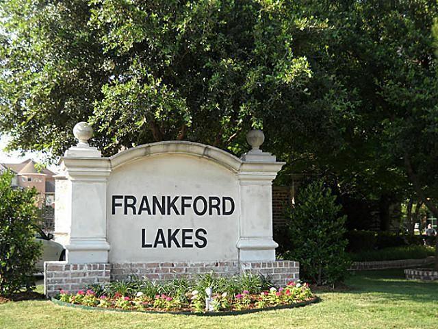 18209 Frankford Lakes Cir, Dallas, TX 75252