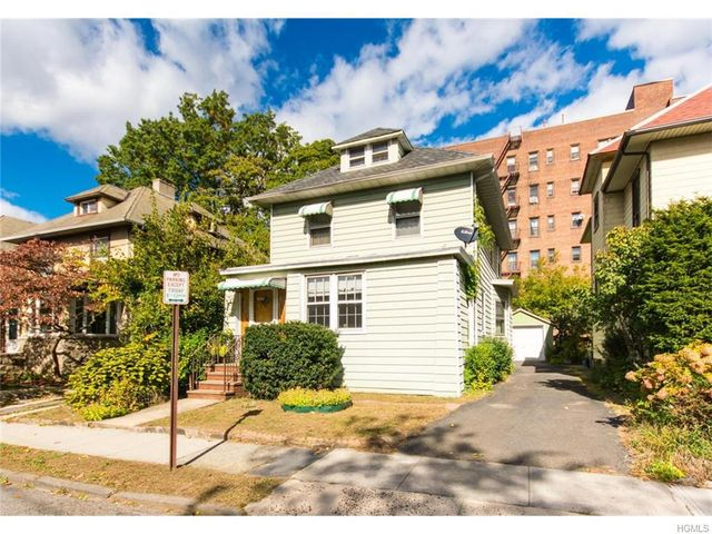 27 overhill pl yonkers ny 10704 home for sale and real