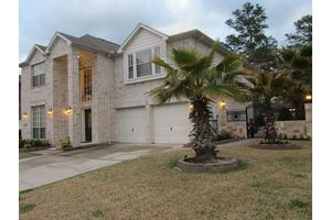 21835 Whispering Forest Dr, Humble, TX 77339