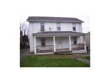 224 Center Ave, Mcdonald - Wsh, PA 15057