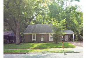 3497 Mountain Terrace St, Memphis, TN 38127