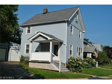 1474 Maile Ave, Lakewood, OH 44107