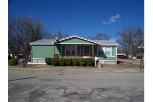 502 N B St, Herington, KS 67449