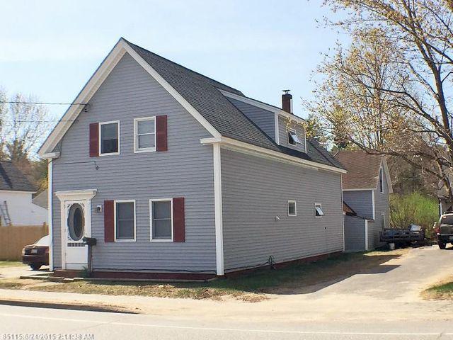 111 lewiston st mechanic falls me 04256 home for sale