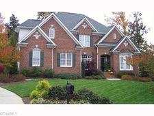 1403 Napper Dr, Greensboro, NC 27455