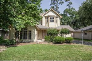 45 Country Forest Ct, The Woodlands, TX 77380