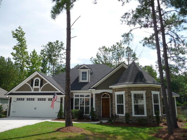 4351 kenilworth cir valdosta ga 31605 for Custom home builders valdosta ga