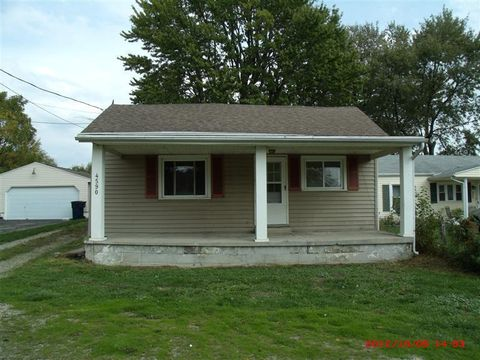 Photo of 4590 Battery St, Brookville, OH 45309