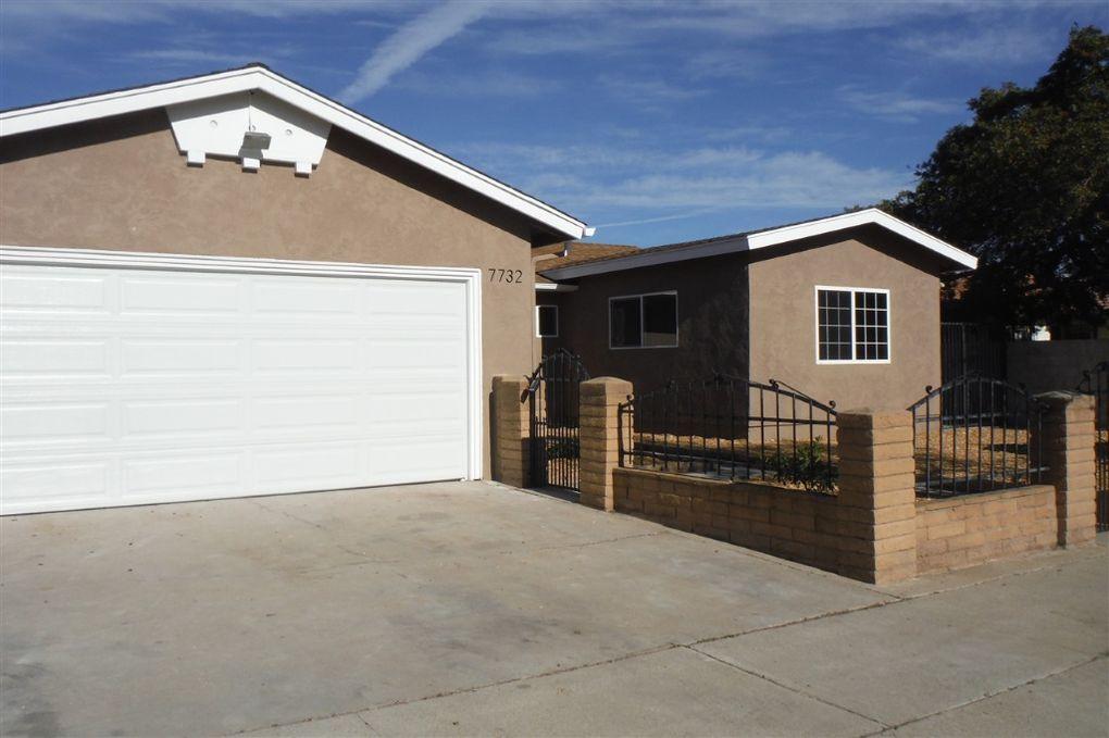 7732 Goldcrest Ln San Diego, CA 92114