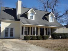 Audubon plantation real estate homes for sale in audubon for Home builders albany ga
