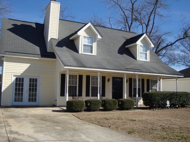 142 stepping stone ln albany ga 31721 home for sale for Home builders albany ga