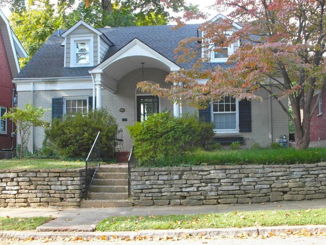 116 Crestwood Ave Louisville Ky 40206 Home For Sale And Real Estate Listing