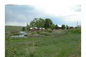 3237 Old Ranch Rd, Livermore, CO 80536