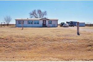 15781 Gordon Cummings Rd, Canyon, TX 79015