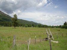Upper Lostine River Rd, Lostine, OR 97857