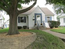2126 W 18th St, Davenport, IA 52804