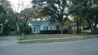 815 Ward St, Marlin, TX