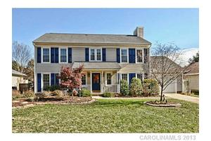 10336 Fairway Ridge Rd, Charlotte, NC 28277