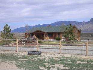 log homes for sale near cody wyoming search