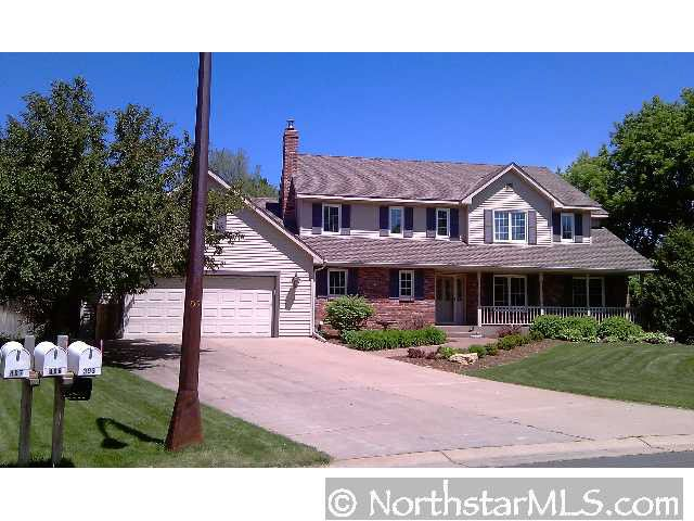 Amazing 393 Old Farm Rd Shoreview Mn 55126 Download Free Architecture Designs Rallybritishbridgeorg