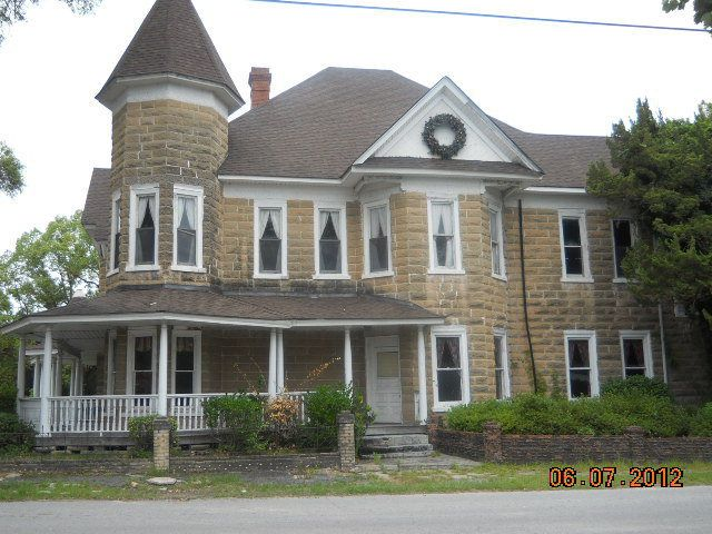 Property Tax Marion County Ga