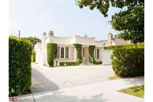 1539 Courtney Ave, Los Angeles, CA 90046