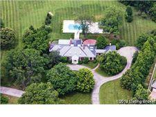 5411 Orchard Ridge Ln, Louisville, KY 40222