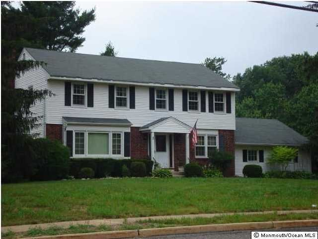 1 Joysan Ter, Freehold, NJ 07728