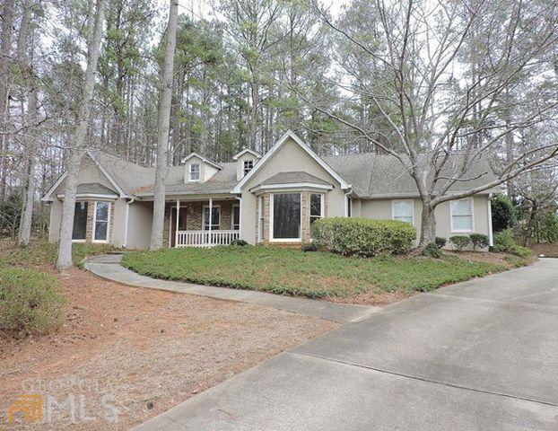 388 white oak dr newnan ga 30265 home for sale and real estate listing. Black Bedroom Furniture Sets. Home Design Ideas