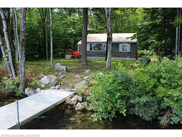 219 shore rd denmark me 04022 home for sale and real estate listing