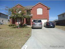 211 Lottie Ln, Harker Heights, TX 76548