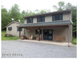 226 Outback Ln, Lock Haven, PA