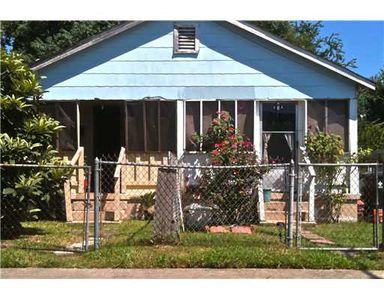 812 Thayer St, New Orleans, LA