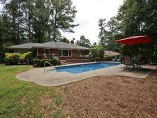 2104 Clairmont Rd, Decatur, GA 30033