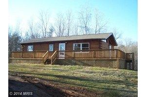 10327b Cedar Glen Ln, Rixeyville, VA 22737