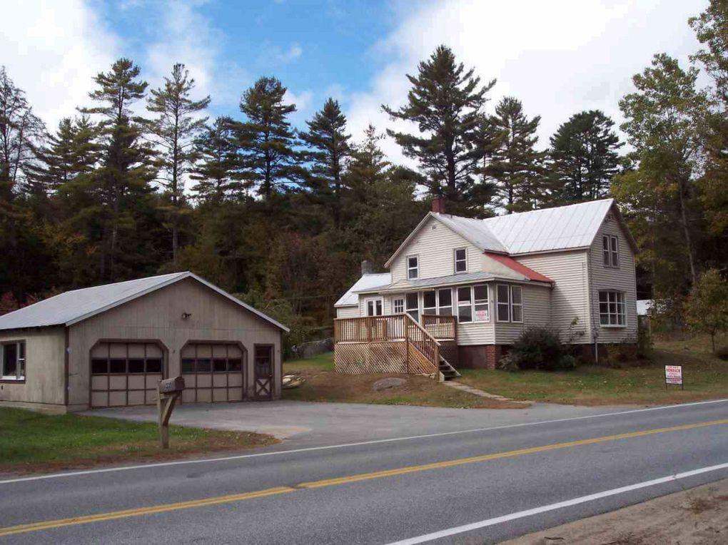 Warren County Property Tax Records Ny