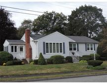 4 Eugley Park W, North Reading, MA 01864
