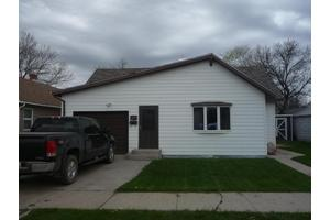 410 11th Ave, Havre, MT 59501