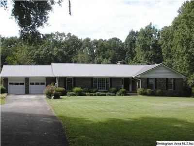8109 Mcintyre Rd, Trussville, AL 35173